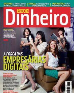 The power of women's entrepreneus